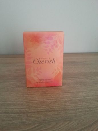 Nowa Woda perfumowana Avon Cherish 30ml
