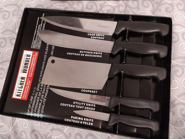 Новые ножи , я отличного качества