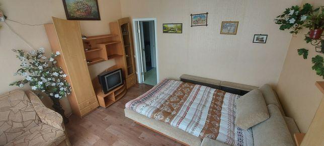 Посуточно квартира жильё пляж Лузановка возле моря недорого от хозяйки