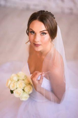Свадебный стилист. Прическа на свадьбу, выпускной, макияж.