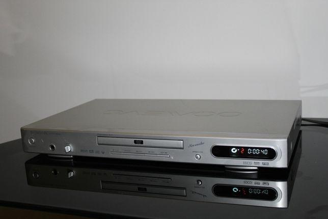 DAEWOO DG-K22 Odtwarzacz płyt DVD CD /MP3 funkcja karaoke Wysyłka