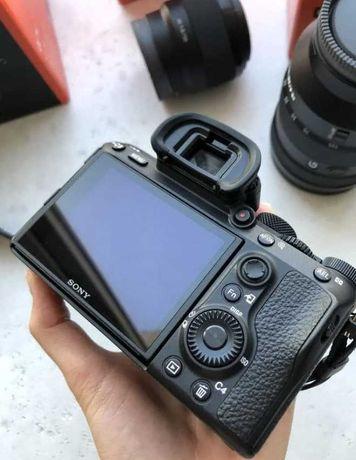 Фотоаппарат Sony A7 Mark 3