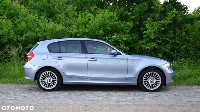 BMW Seria 1 Bmw E87