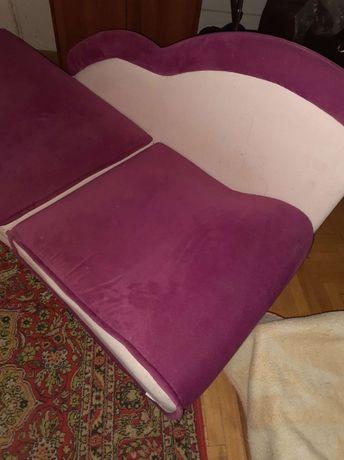 подам диван-ліжко для дітей