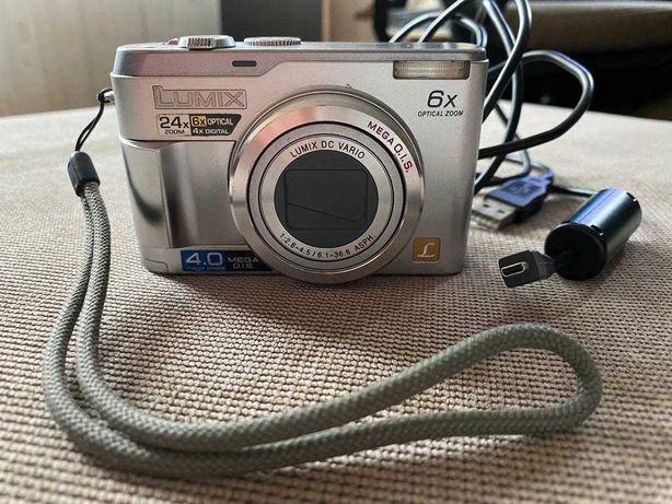 Фотоаппарат Panasonic Lumix DMC-LZ1