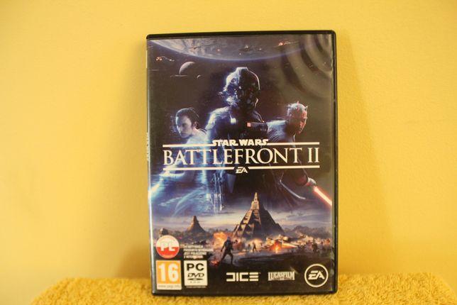 Gra PC Star Wars Battlefront 2