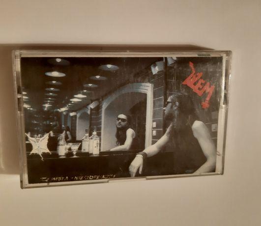 Dżem Zemsta nietoperza kaseta