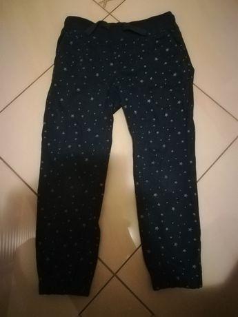 Spodnie. Smyk 116/122