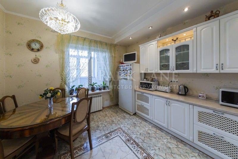 Дмитриевская 69. м.Лукьяновская . Просторная квартира ! Киев - изображение 1