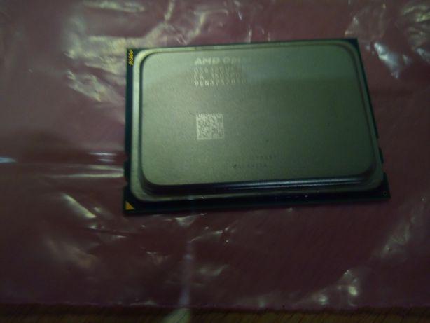 Серверный процессор Opteron 6320(Socket G34 8 ядер 2.8-3.3Ггц 16Мб L3)