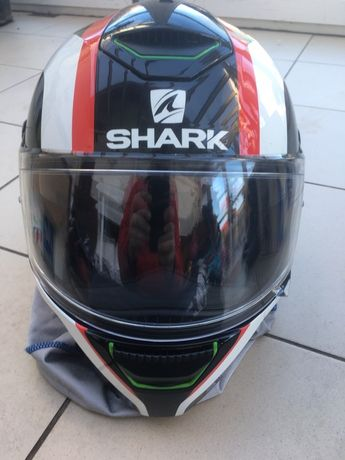 Kask SHARK Skwal  rozm S gratis wysyłka