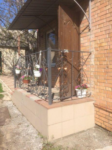Продается газифицированный дом в г.Бахмуте