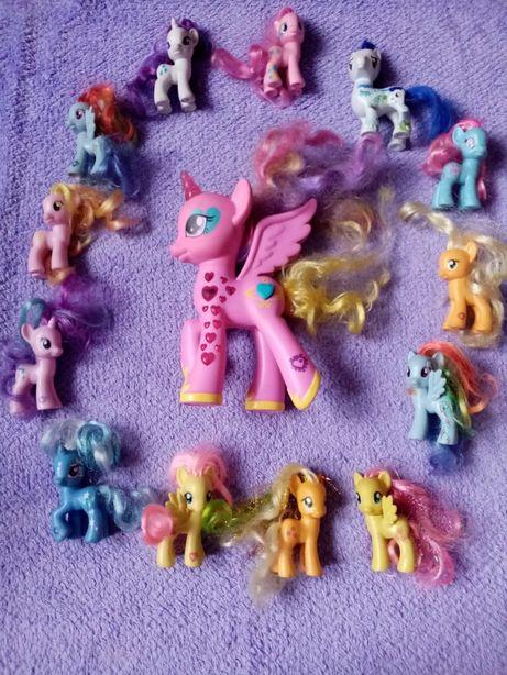 My Little Pony - figurki