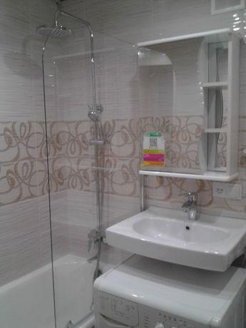 Ремонт ванных комнат, укладка плитки, декоративная штукатурка