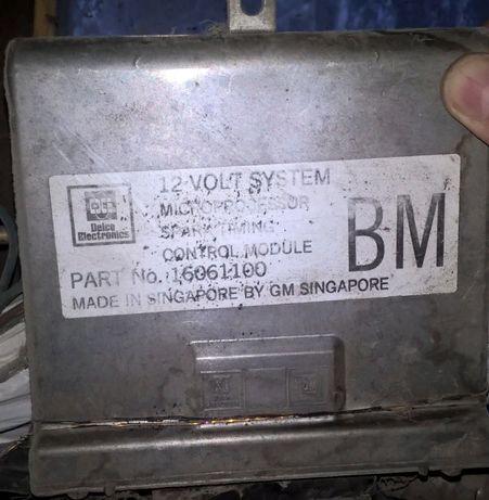 16061100 BM ЭБУ зажигания Kadett E Astra Ascona