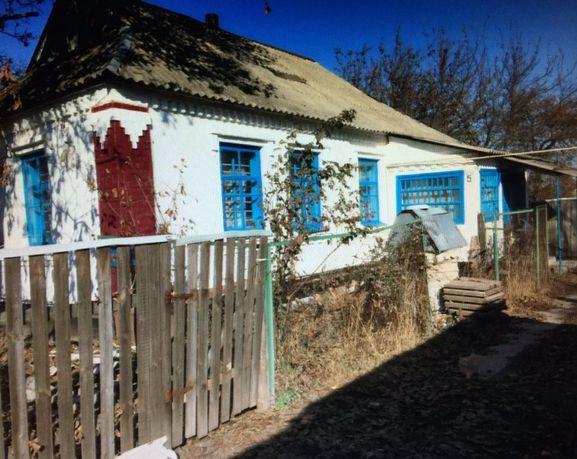 Дом в с. Йосиповка