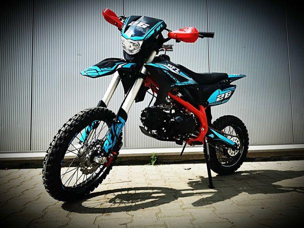 cross RFZ VIPER 125cc Totalny HIT roku 2021 NIE PRZEGAP ProMotor