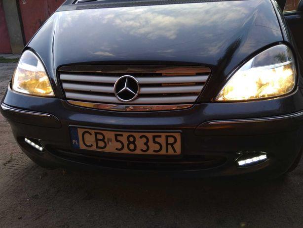 Mercedes-Benz A-klasa W168 A170