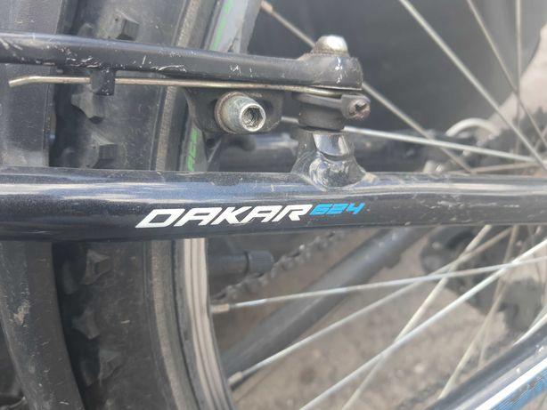 Rower Merida koła 24