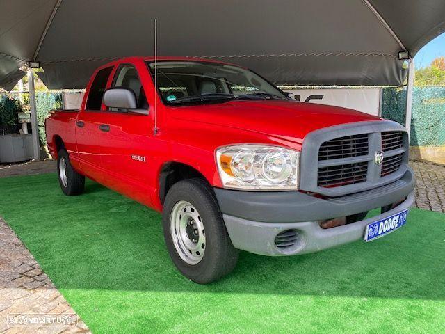 Dodge RAM 3.7 V6 GPL 6 Lugares