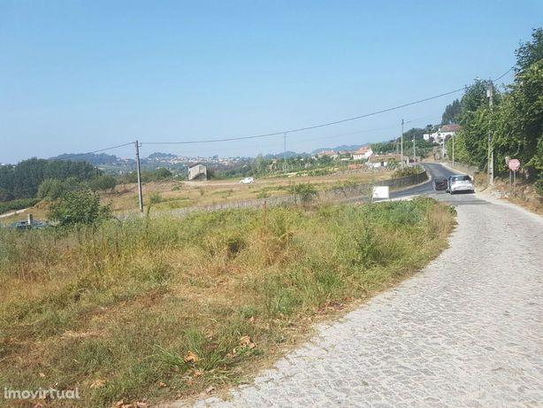 Terreno Para Construção  Venda em Cernadelo e Lousada (São Miguel e Sa