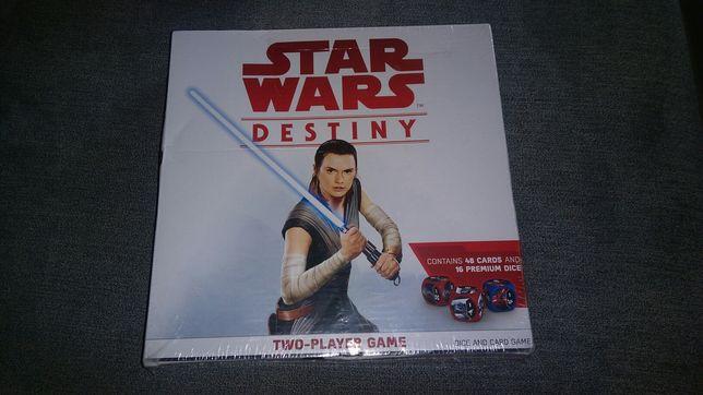 Star wars gra dla całej rodziny