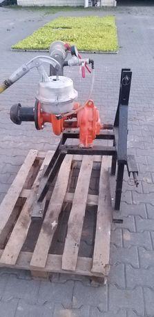 Pompa do deszczowni-nawadniania LANDINI CU1/FF do ciągnika wody wom