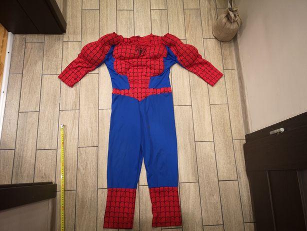 Strój Spidermana Spider-Man roz.5-6 lat REZERWACJA