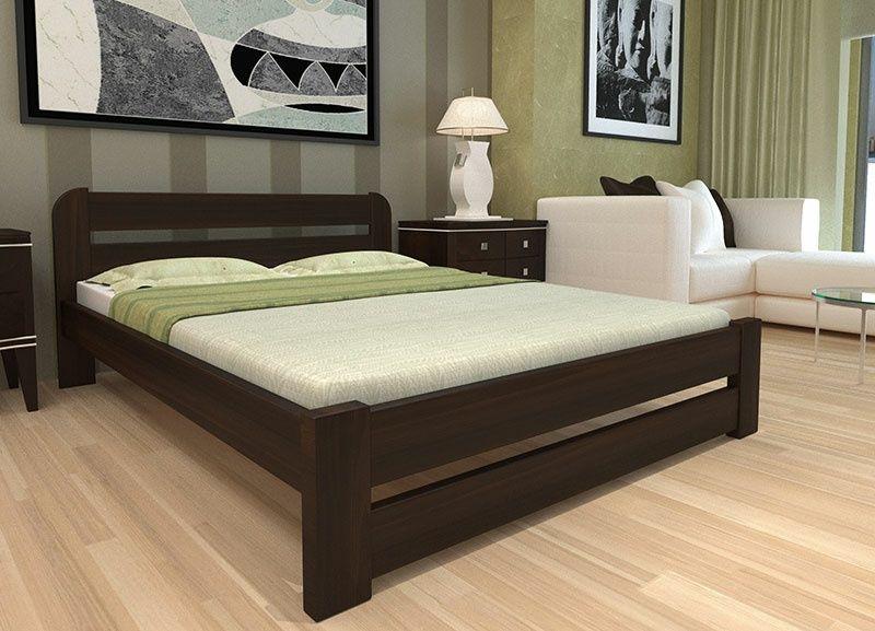 Деревянная кровать Престиж Одесса - изображение 1