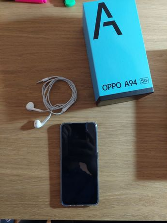 OPPO A94 5G com garantia.
