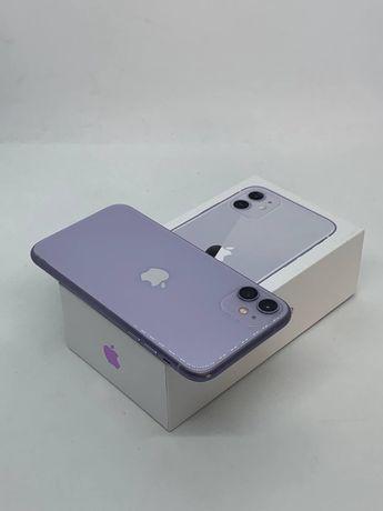 iPhone 11 64gb Purple Neverlock i49