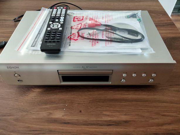 Leitor Cd Denon DCD-800ne