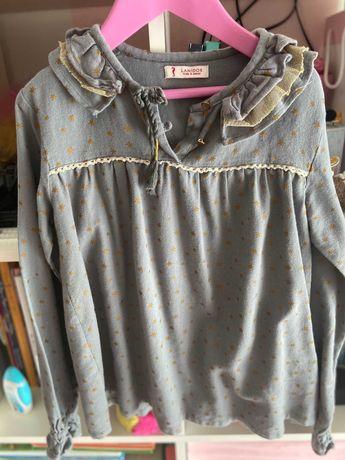 Camisa flanela Lanidor