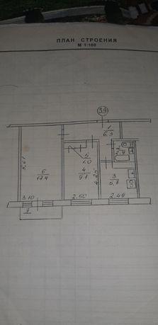 2-к. квартира с ремонтом, мебелью на Косиора. торг