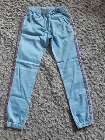 Spodnie Cool Club roz 146