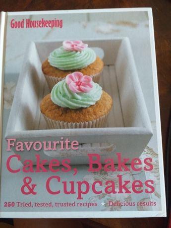 """Cakes, bakes & cupcakes"""