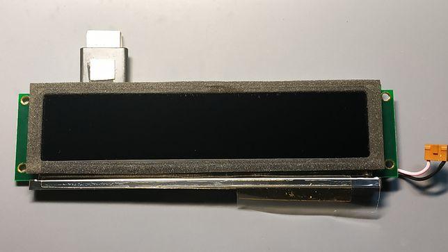 LCD Дисплей VLUK2081-10