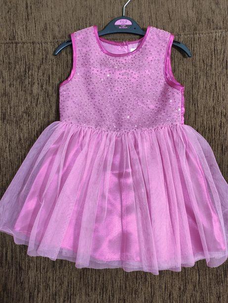 Продам нарядное платье ф.George 1-1.5