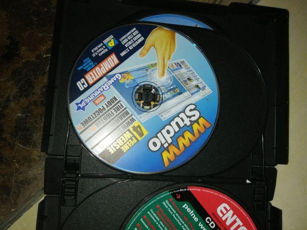 www studio 4 pełne wersje komputer cd 2/2006