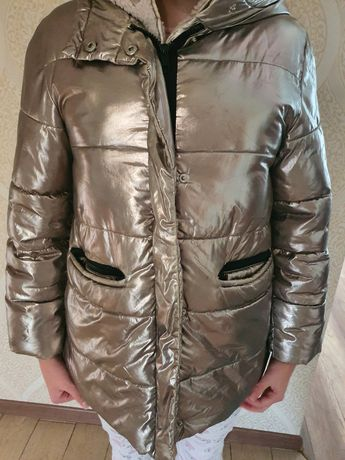 Куртка осіння/зимова