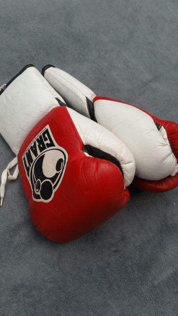 Grant. Боксерские перчатки. 10 унций.
