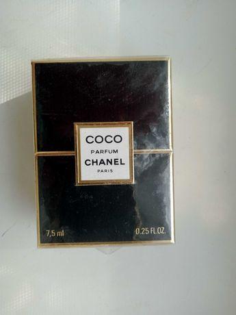 Духи Coco Chanel parfum 7.5 ml Paris