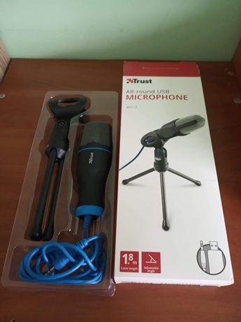 Mikrofon marki trust