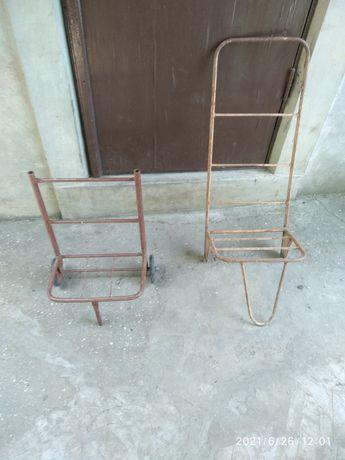 Продаются две тележки