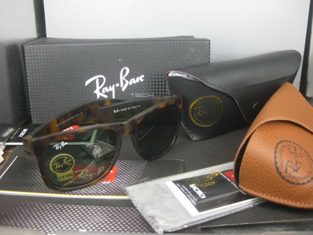 ray ban justin tortoise chris cat 4165 e 2140 oculos sol rayban