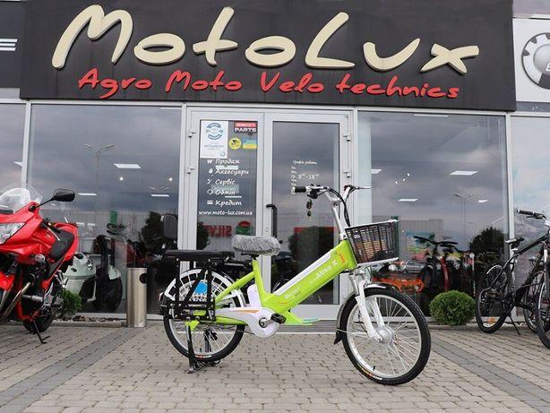 Электровелосипеды.Бесплатная доставка!