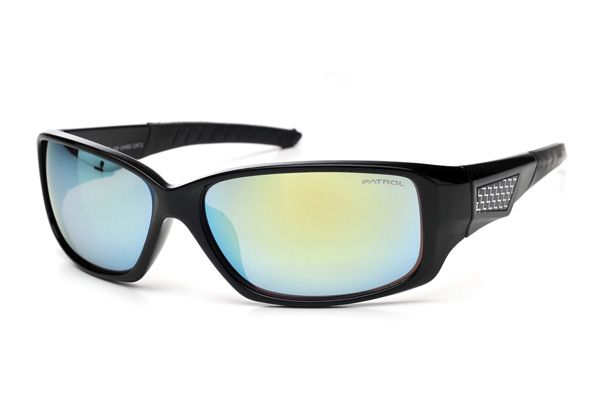 Okulary przeciwsłoneczne Patrol P- 143