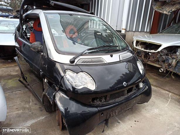 Para Peças Smart City-Coupe (450)
