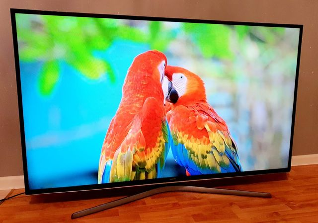 Tv Smart samsung 60 cali
