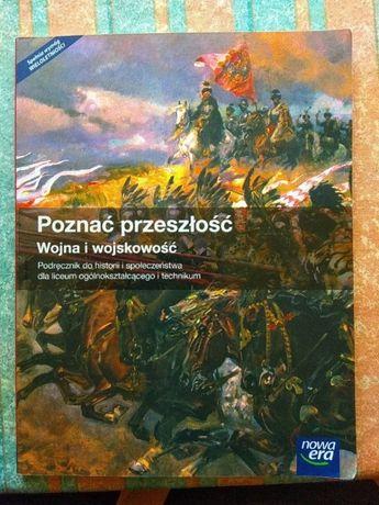 Podręcznik Poznać przeszłość Wojna i wojskowość